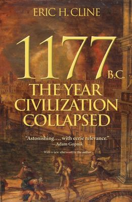 1177 B.C: The Year Civilization Collapsed