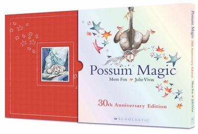 Possum Magic 30th Anniversary Slipcase Edition
