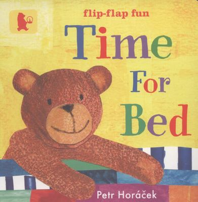 Time for Bed (Flip Flap Fun)
