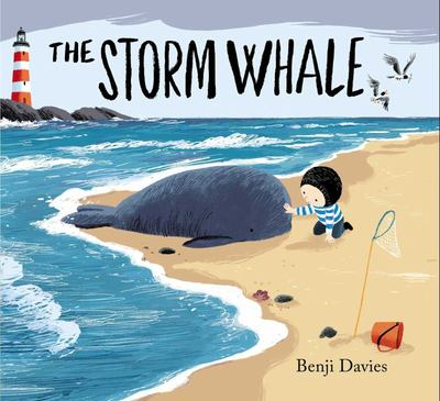 The Storm Whale (Board)