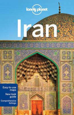 Iran 7 (Lonely Planet)