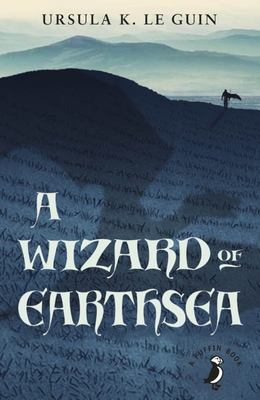 A Wizard of Earthsea (#1)