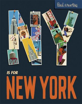 NY is for New York