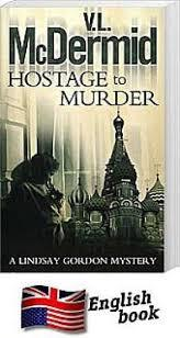 Hostage To Murder (A Format)
