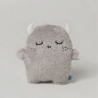 Toy Grey Ricepuffy T99596