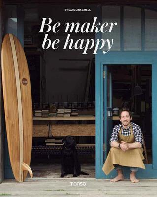 Be Maker, Be Happy : Power of the DIY Culture