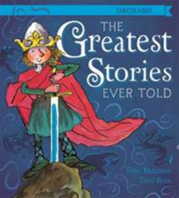 Greatest Stories Ever Told