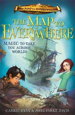 Map to Everywhere (Map to Everywhere #1)