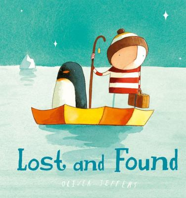 Lost and Found (Board)