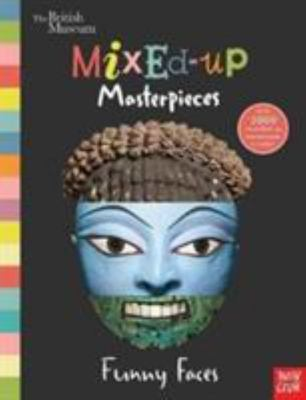Mixed-Up Masterpieces, Funny Faces (British Museum)