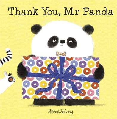 Thank You, Mr Panda (PB)