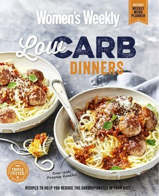 AWW Low Carb Dinners