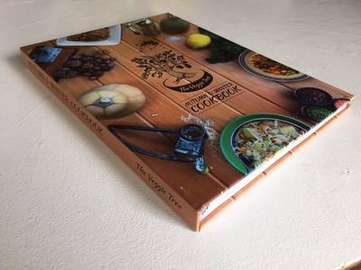 The Veggie Tree Autumn & Winter Cookbook