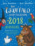 The Gruffalo and Friends Annual 2018