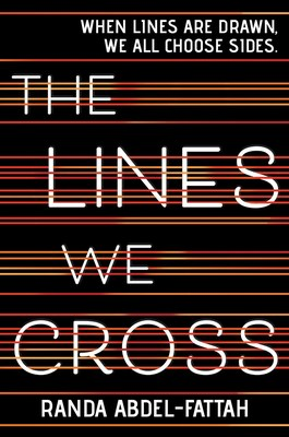The Lines We Cross (h/B US ED)