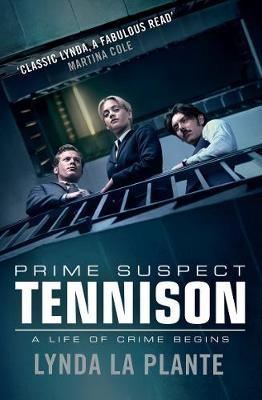 Tennison (TV Tie-In)