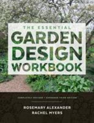 Essential Garden Design Workbook, The