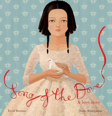 Song of the Dove (HB)