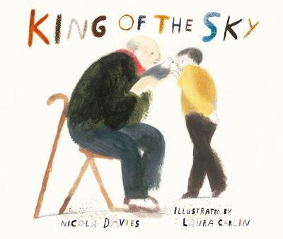 King of the Sky (HB)
