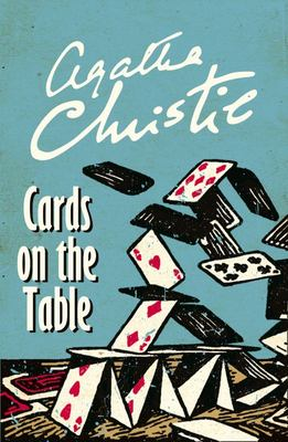 Cards on the Table - Hercule Poirot