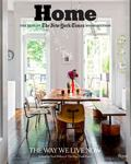 Home: The Best of The New York Times Home Section: The Way We Live Now
