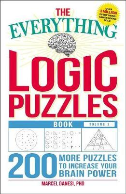 Everything Book Of Logic Puzzles Volume Ii