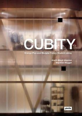 Cubity - Energy-Plus and Modular Future Student Living