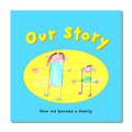 Our Story – Double Donation (Solo mum, first child, single baby, identifiable donation and half siblings)