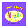Our Story – Double Donation ( Lesbian couple, first child, single baby, anonymous donation, no half siblings)