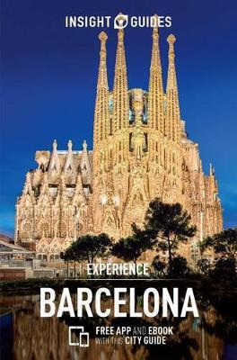 Experience Barcelona - Insight Guides