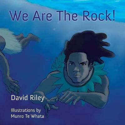 We are the Rock!