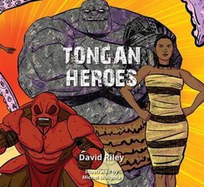 Tongan Heroes