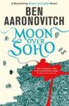 Moon Over Soho (#2 Rivers of London)