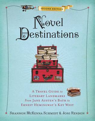 Novel Destinations, 2nd Edition