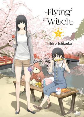 Flying Witch (#2)