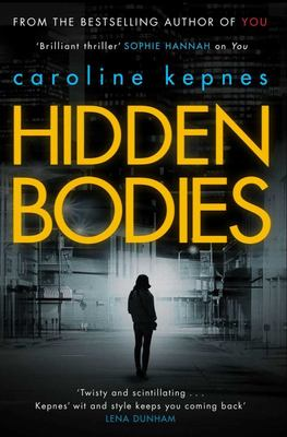 Hidden Bodies (#2 You)