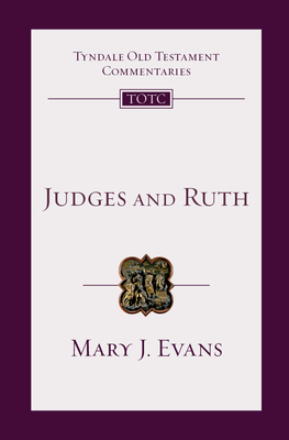 Judges and Ruth: An Introduction and Commentary