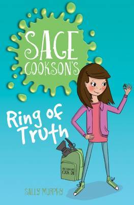 Sage Cookson's Ring of Truth (Sage Cookson #2)