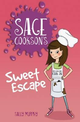 Sage Cookson's Sweet Escape (#1)