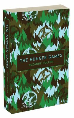 Hunger Games (Camouflage Edition)