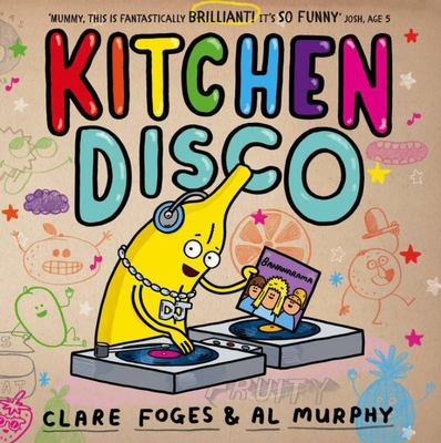 Kitchen Disco