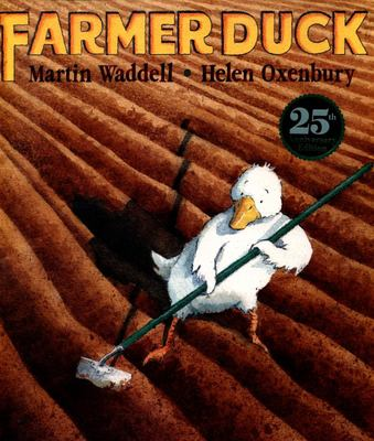 Farmer Duck (25th Anniversary Edition)