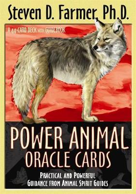 Power Animal Cards