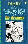 The Getaway (Diary of a Wimpy Kid #12 HB)