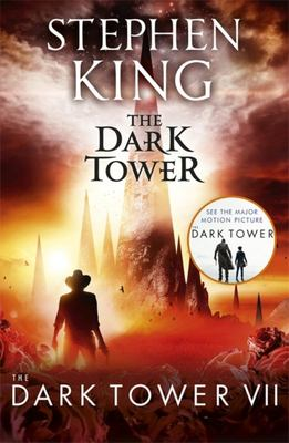 The Dark Tower (#7 The Dark Tower)