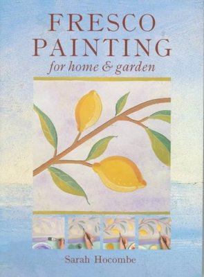 Fresco Painting for Home & Garden