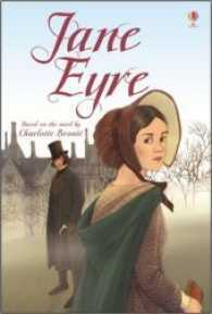 Jane Eyre (Usborne Young Reading Plus: Classics Retold)