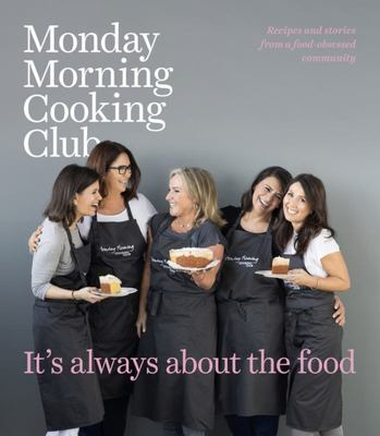 It's Always About the Food (Monday Morning Cooking Club #3)