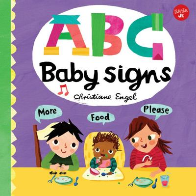 ABC Baby Signs (ABC for Me)