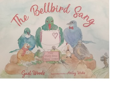 The Bellbird Sang